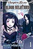 Vampire Kisses: Blood Relatives, Volume I
