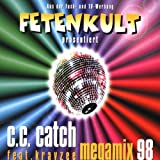 Megamix 98 [Single-CD]