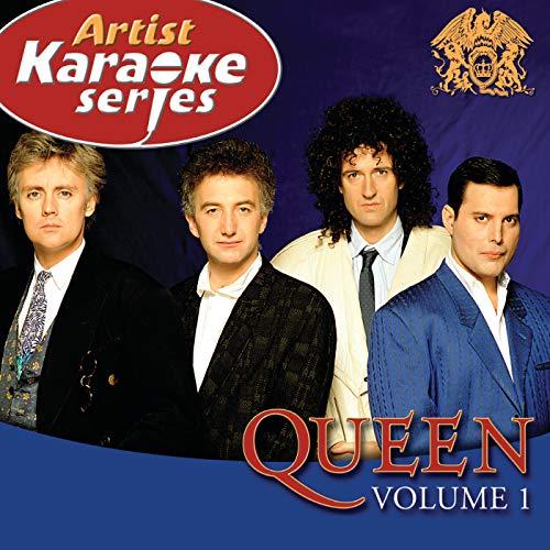 Artist Karaoke Series: Queen (Volume 1)