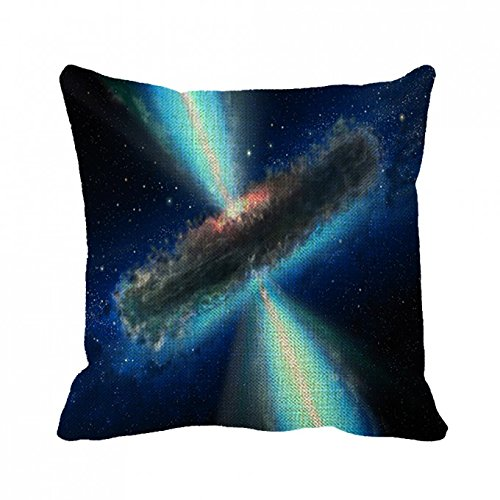 July Pillowcase Galaxy Space. Pillow Cover 16Inch
