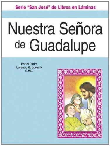 Read Online Nuestra Senora de Guadalupe PDF