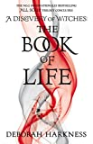 The Book of Life by Deborah Harkness front cover