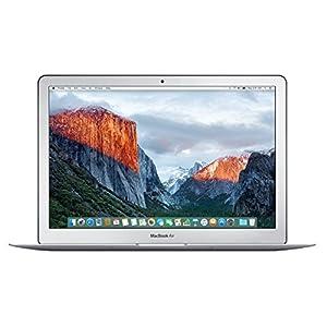 Apple MacBook Air MMGG2LL/A 13.3-Inch Laptop (Intel Core i5, 8GB RAM, 256GB, Mac OS X), Newest Version