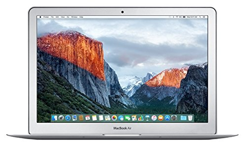 Apple MacBook Air MMGG2LL/A 13.3-Inch Laptop (Intel Core i5, 8GB...