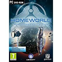 Ubisoft Homeworld Remastered Collection [PC]