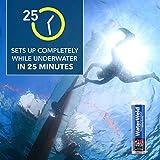 J-B Weld 8277 WaterWeld Epoxy Putty Stick - 2