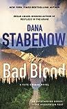 img - for Bad Blood (Kate Shugak Novels) book / textbook / text book