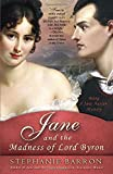 img - for Jane and the Madness of Lord Byron: Being A Jane Austen Mystery book / textbook / text book