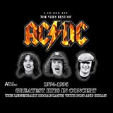 Greatest Hits in Concert the Very Best of 1971/1996 Radio Broadcast