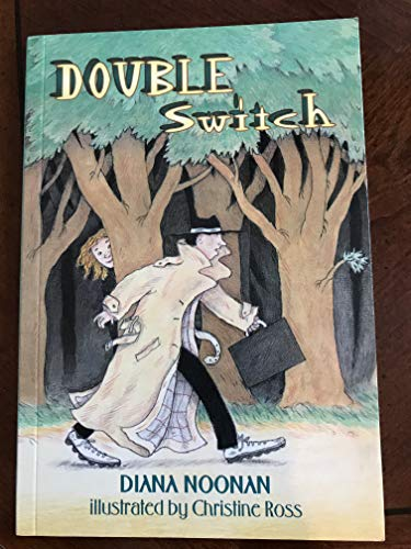 Ready to Read - Chapter Books Double Switch (X6)