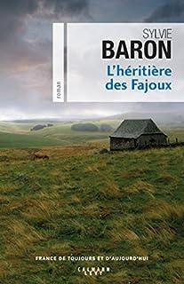 L'héritière des Fajoux, Baron, Sylvie