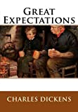 Book cover from Great Expectationsby Charles Dickens
