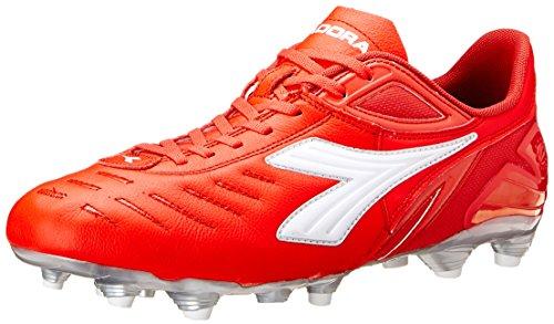 Men's Soccer L Soccer Red Diadora Cleat White Maracana qCwFvT