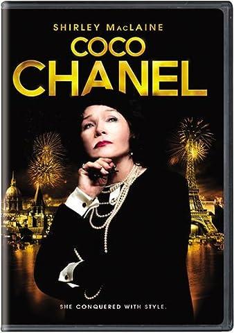 Coco Chanel - Chanel Green