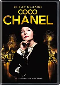Amazon.com: Coco Chanel: Shirley MacLaine, Brigitte ...