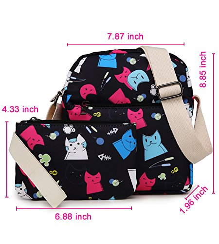 0d0f21f692ae School Backpack for Girls