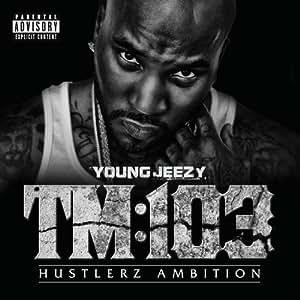 TM 103 Hustlerz Ambition (Collector's Edition)