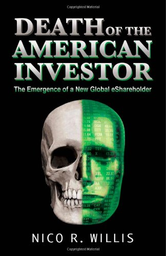 Death of the American Investor: The Emergence of New Global Eshareholder