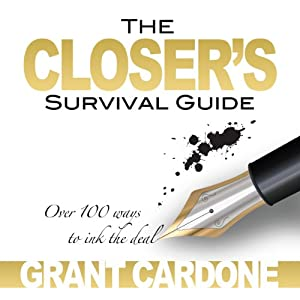 The Closer's Survival Guide - Third Edition Audiobook