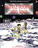 Puzzle Journey into Space, Lesley Sims, 0746017154