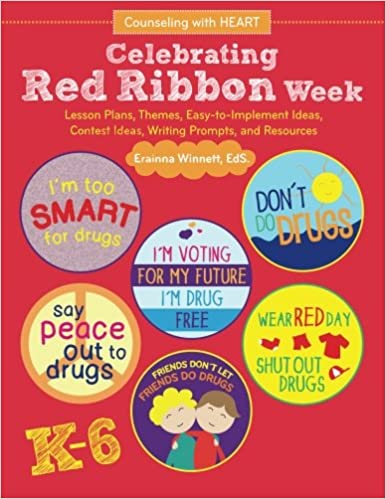 Free giveaways red ribbon week