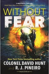 Without Fear: A Hunter Stark Novel Hardcover