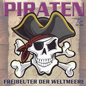Piraten Hörbuch