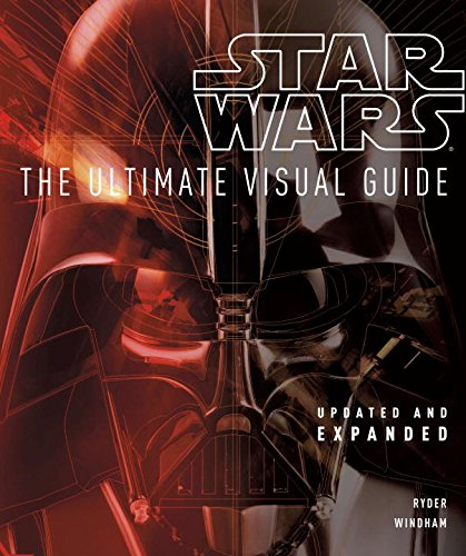Star Wars Toy Guide (Star Wars: The Ultimate Visual Guide: Updated and Expanded)