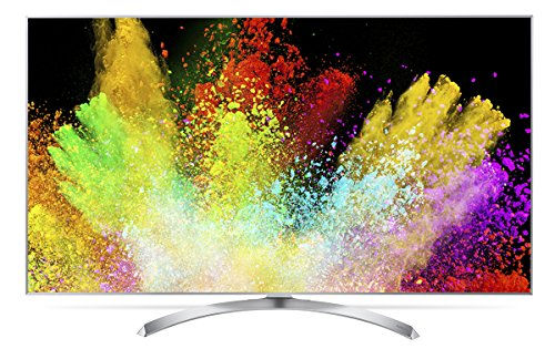 LG 55SJ8000 55-in Super UHD 4K HD