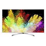 "LG 55SJ8000 55"" 4K SUPER UHD Smart LED Television (2017)"