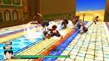 One Piece Unlimited World Red: Day 1 Edition - PlayStation 3