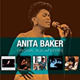 Anita Baker Rapture Amazon Com Music