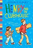 Henry and the Clubhouse (Henry Huggins) by Beverly Cleary (2014-03-18)