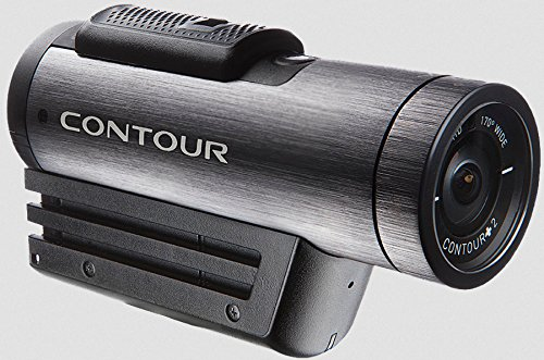 Contour Wearable Waterproof Video Camera product image