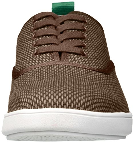 b8b333d0bfd Steve Madden Men s Fauster Sneaker Grey Fabric 7 D(M) US  Buy Online at Low  Prices in India - Amazon.in