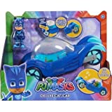 PJ Masks CATBOY Deluxe Vehicle Cat-Car with Doll