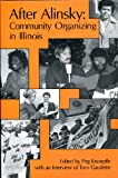 After Alinsky - In Illinois : Community Organizing in Illinois, , 0962087335