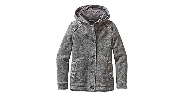 f5d1ab489d1 Patagonia Women s Better Sweater Icelandic Jacket Isle of Skye  Amazon.ca   Sports   Outdoors