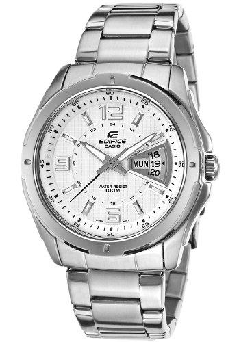 7a Edifice Mens Watch (Casio EF129D-7A EF129D Edifice Mens Analog Dress Watch)