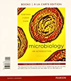 Microbiology : An Introduction, Books a la Carte Edition, Tortora, Gerard J. and Funke, Berdell R., 0321796675