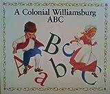 A Colonial Williamsburg ABC