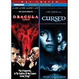 Dracula 2000 / Cursed by Echo Bridge Home Entertainment