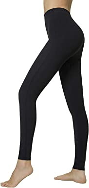 Leonisa Daily Super Comfy Soft Slimming Light Compression Legging for Daily Wear