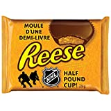 REESE Half Pound Cup, Easter Peanut Butter Chocolate Candy, 226-Gram