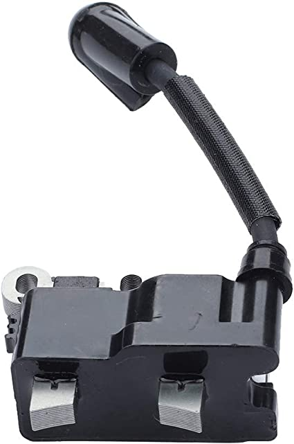 Ignition Module Coil For RYOBI 25cc RY251PH RY252CS RY253SS Replacement Part