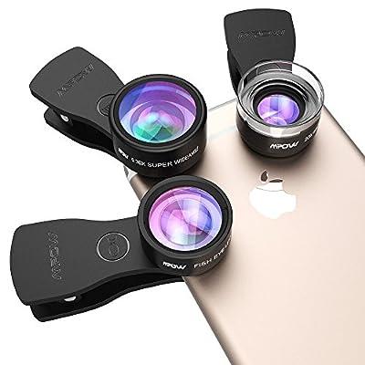 Mpow Cellphone lens