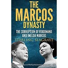 The Marcos Dynasty (English Edition)