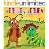 Children's books in spanish : El grillo y la oruga - Libros para niños