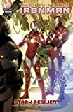 Invincible Iron Man, Vol. 6: Stark Resilient, Book 2
