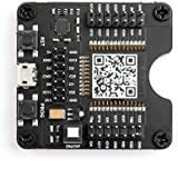 Areyourshop ESP32 Test Board Mini System Small Batch Burn Fixture FOR ESP-WROOM-32 Module